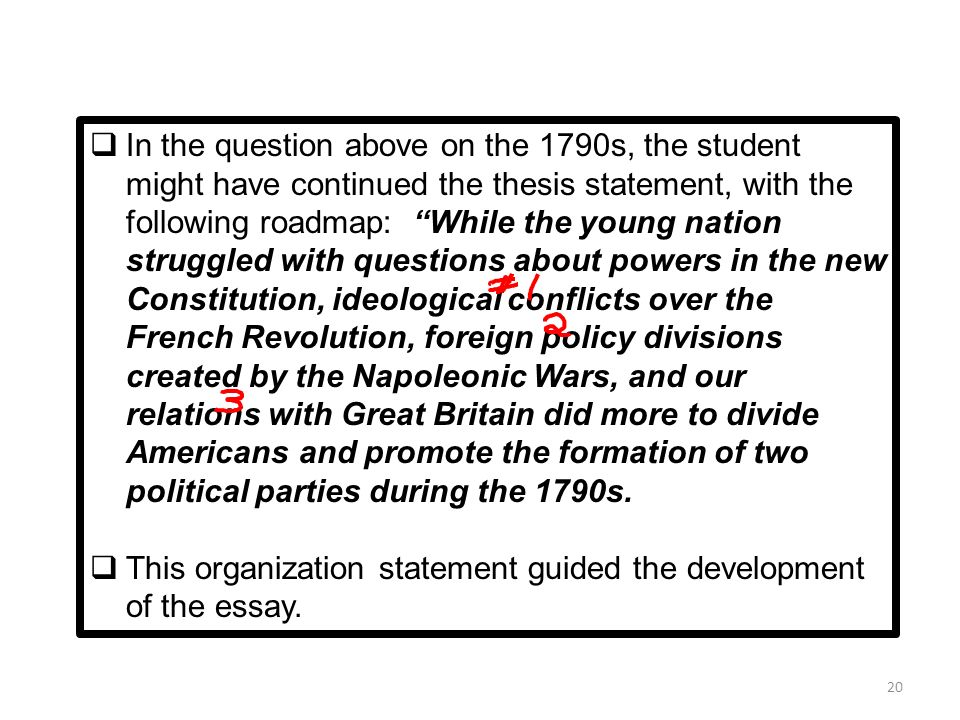 constitution essay questions If you answered this question in the exam, and also 10 super examples to help   us constitution limited government separation of powers checks and.