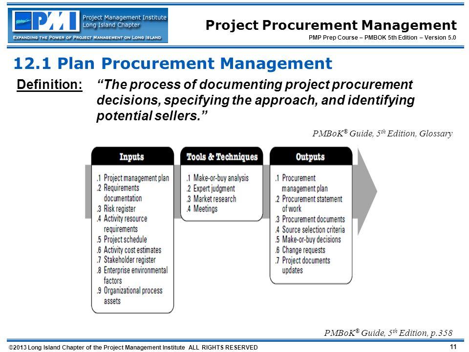 procurement management ppt download