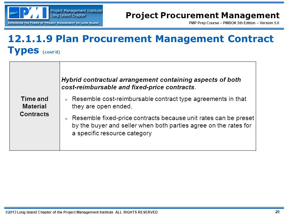 which has more cost risk to the seller a fixed price contract or a cost reimbursable contract A cost-plus-fixed-fee contract is a cost-reimbursement contract that provides for payment to the contractor of a negotiated fee that is fixed at the inception of the contract the fixed fee does not vary with actual cost, but may be adjusted as a result of changes in the work to be performed under the contract.