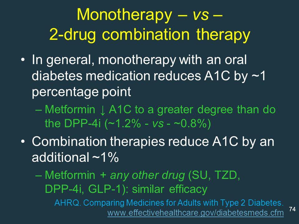 Metaformin diabetes