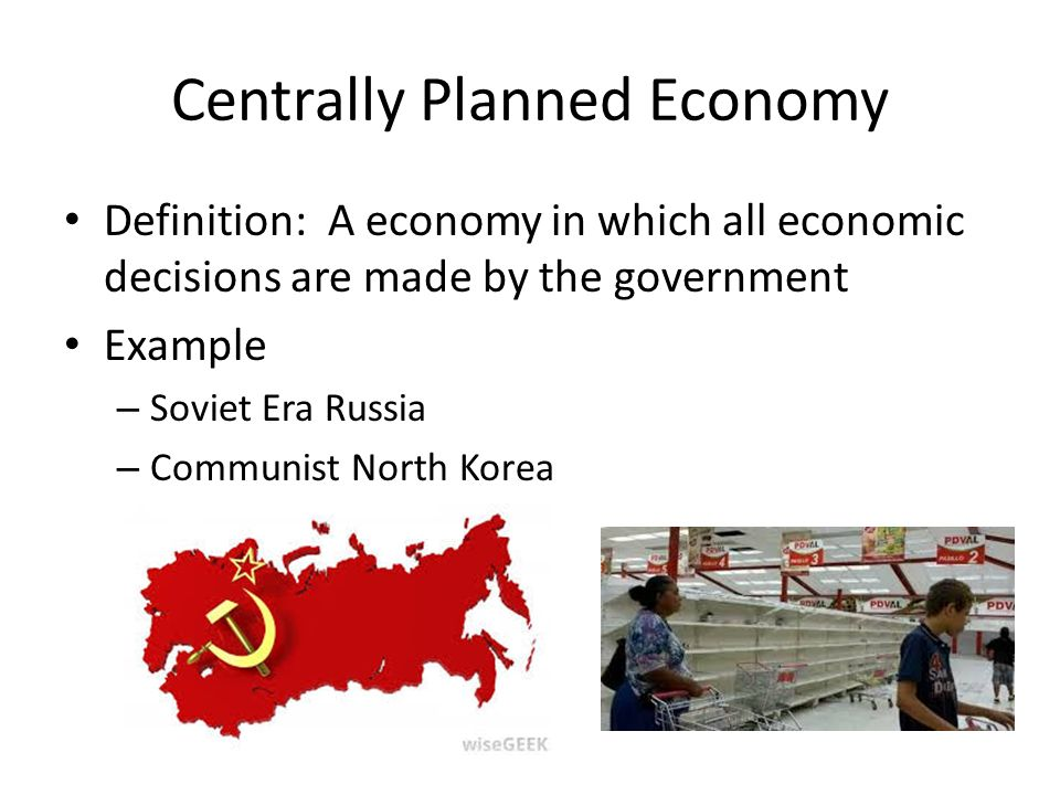the planned economy Looking for sentences with 'planned economy' here are some examples.