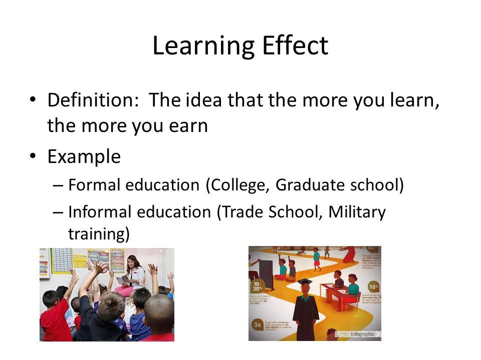 Option trading education university study courses