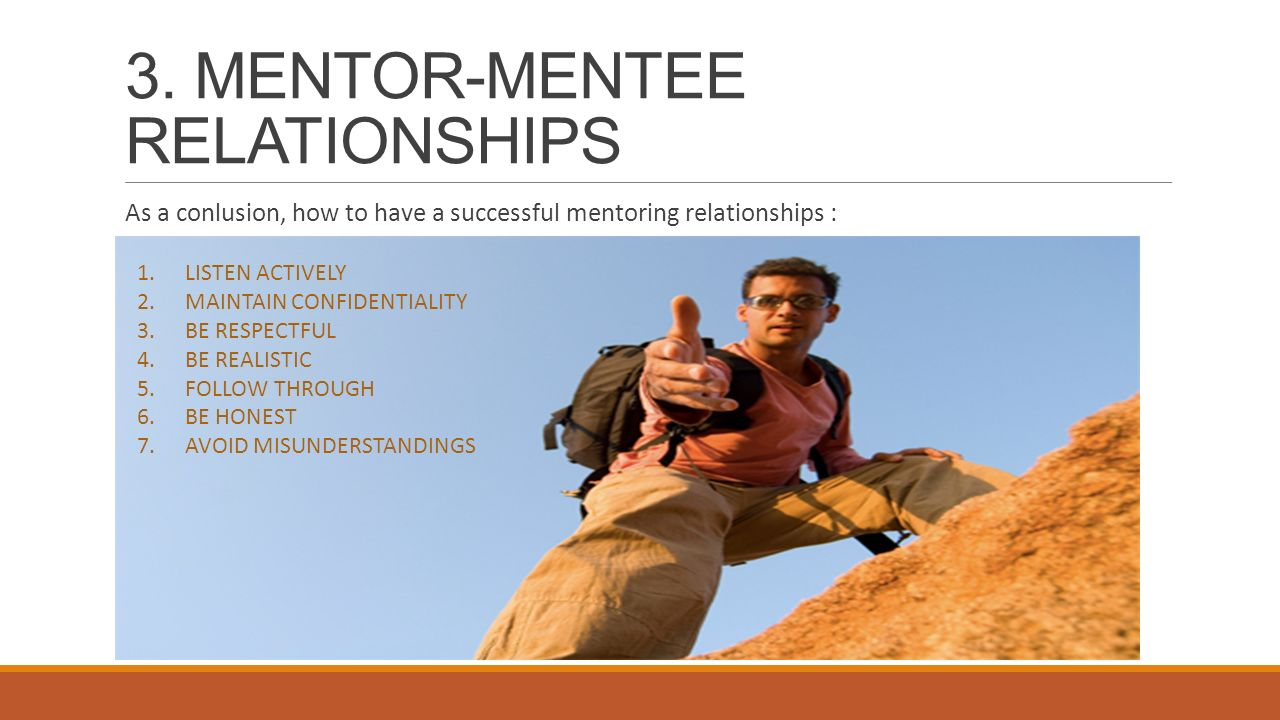 Are You Ready To Be A Mentoring Couple