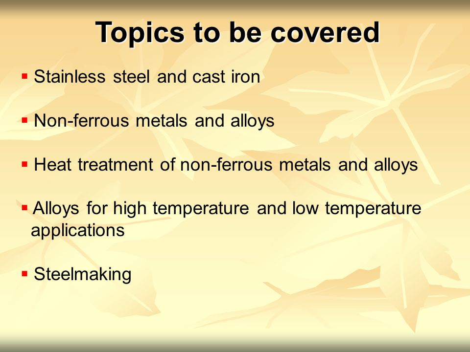 heat treatment of metals and alloys pdf