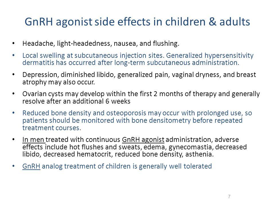 Early Side Effects Of Digoxin In Elderly