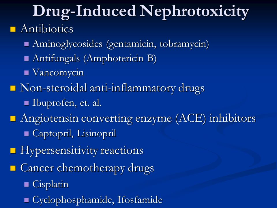Diuretics Drugs That Affect The Renal System Ppt Video