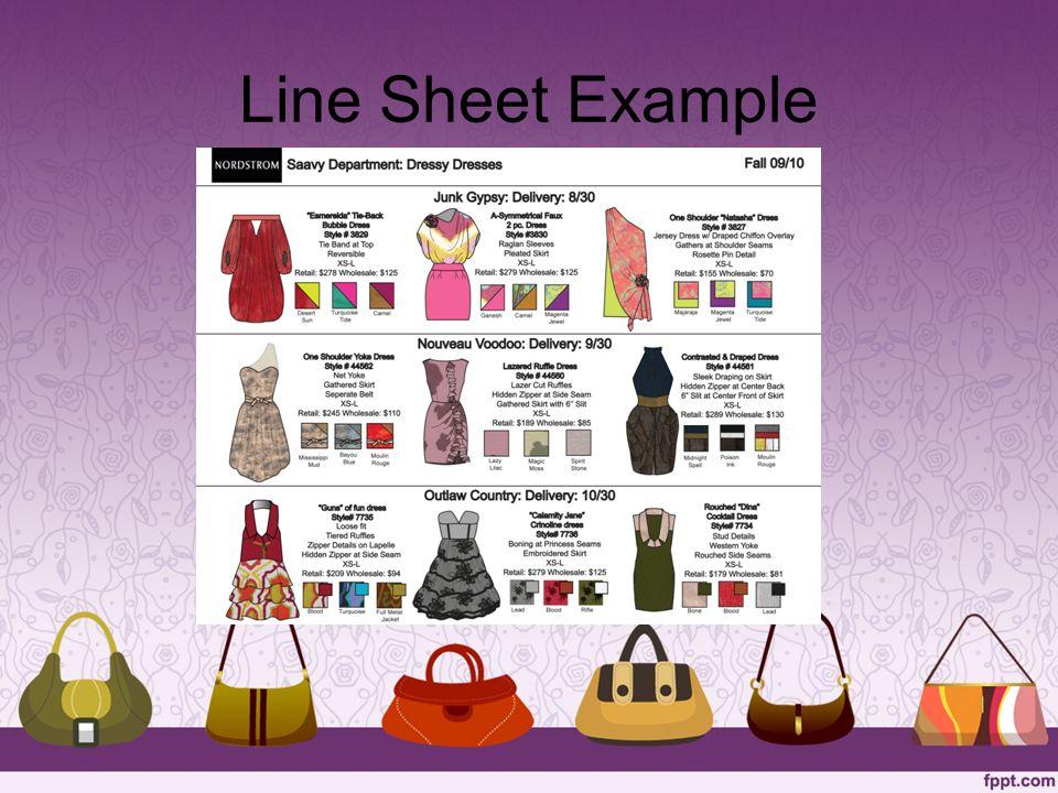 Fm 203 Understand Fashion Merchandise Buying Ppt Video Online