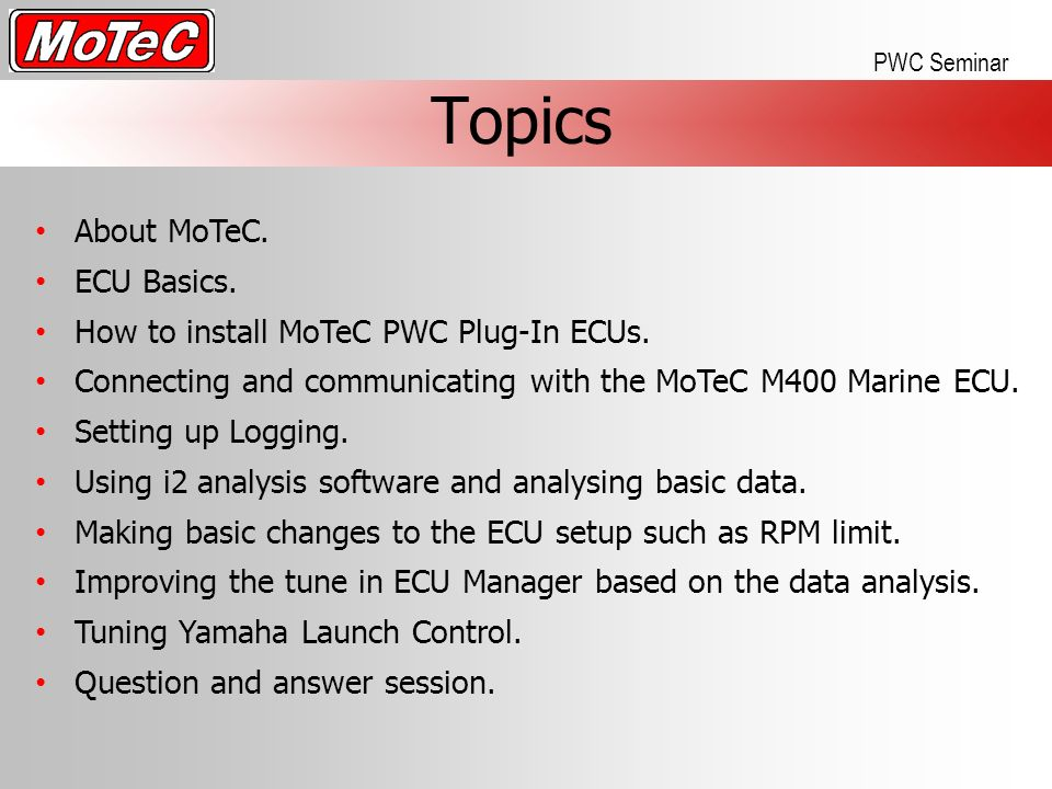 Topics+About+MoTeC.+ECU+Basics.+How+to+install+MoTeC+PWC+Plug In+ECUs. topics about motec ecu basics how to install motec pwc plug in motec m400 wiring diagram at bayanpartner.co