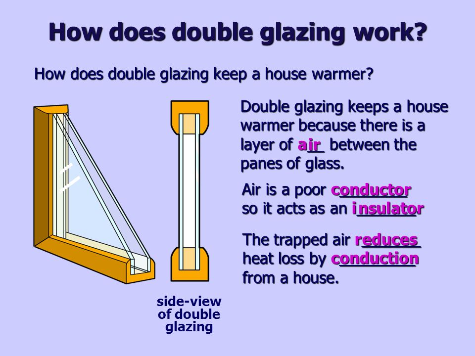heat loss and insulation ppt video online download