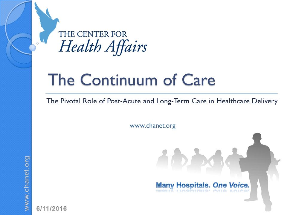 the continuum of long term care Long term care ltc worcester ma saint francis rehabilitation and nursing  center's long-term care residents receive around-the-clock nursing care and.