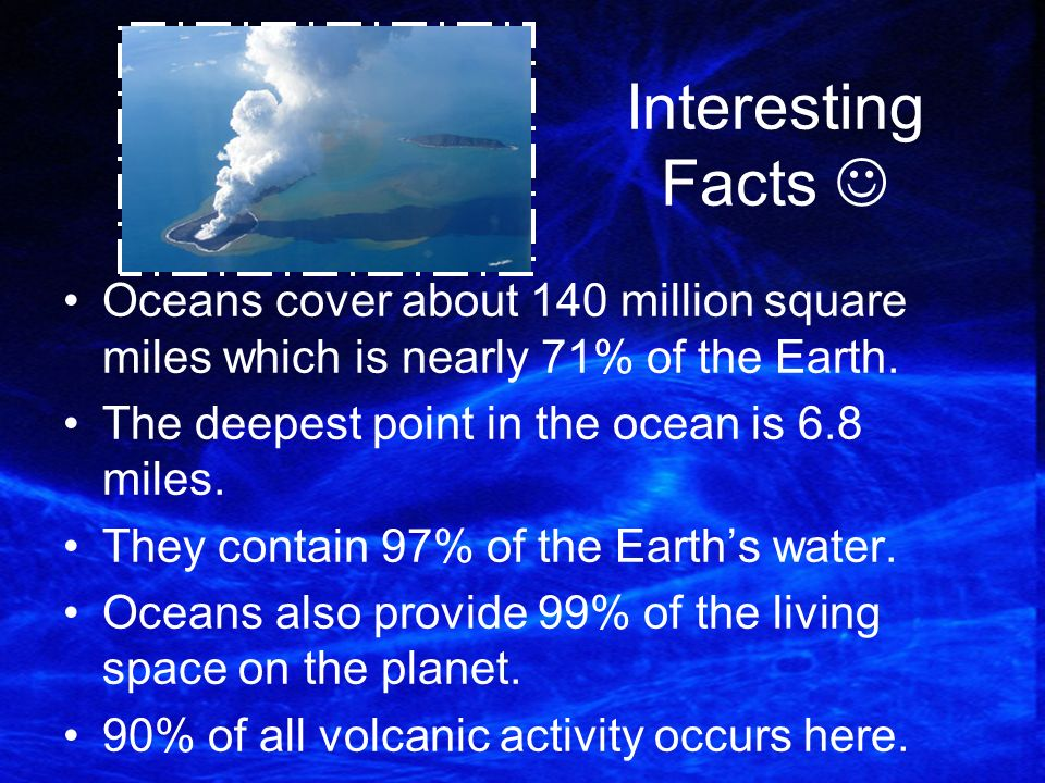 2 Interesting Facts ...