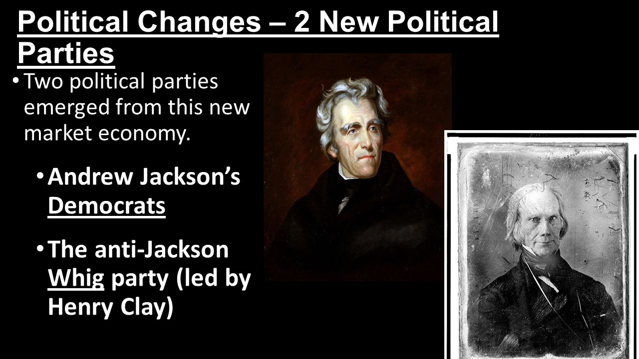 History of the United States Democratic Party