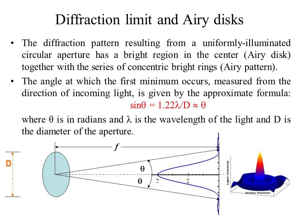2. Diffraction Grating Basic principles: Diffraction - ppt ...