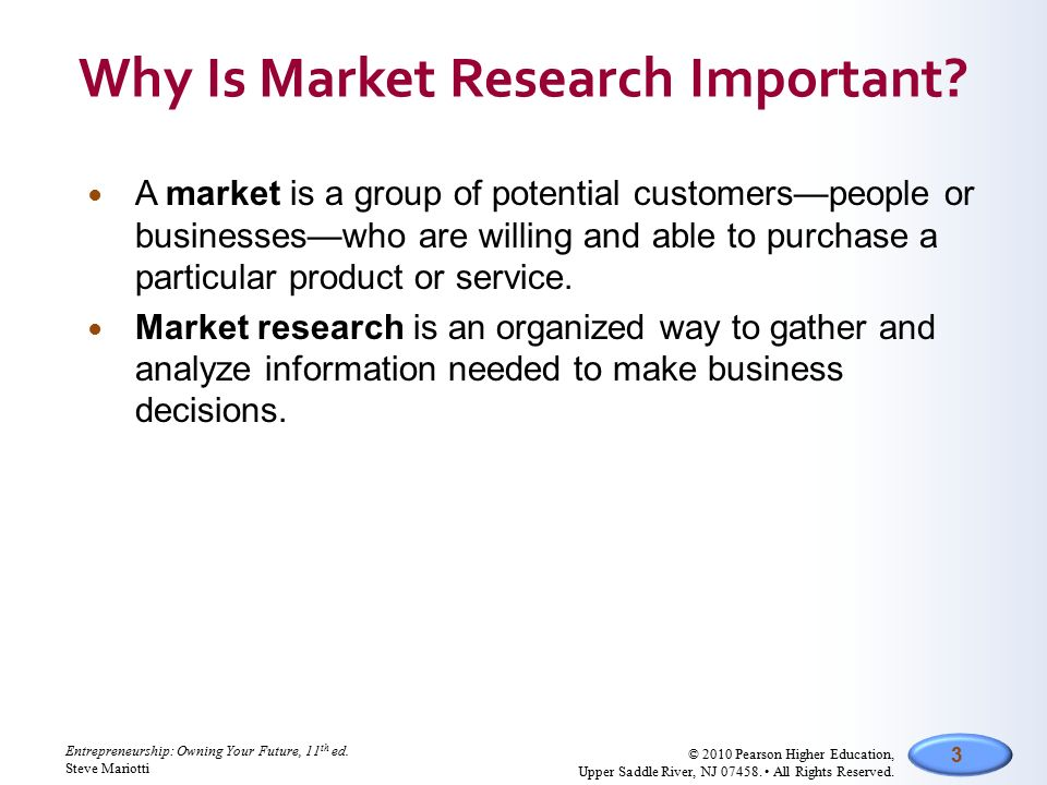 why is market segmentation important to service firms The understanding of the target audience is crucial for building a viable product  or service companies use the market segmentation in order to.