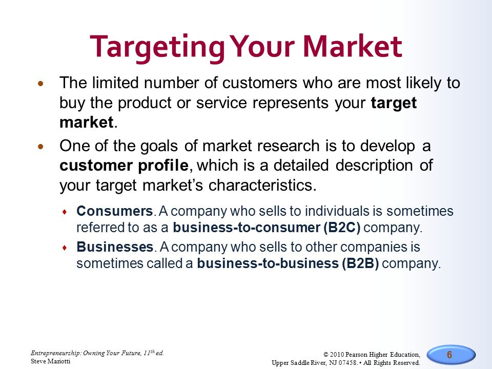 "how companies target specific customers Company - you can target your audience by entering specific company names or by defining the company size and industry for example, if you are looking to target large software businesses, you may enter ""computer software"" and ""internet"" as industries and ""10,001+ employees"" as company size."