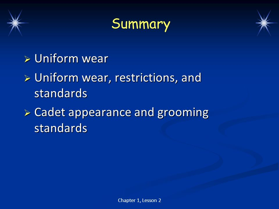 wear and appearance of military uniform Military and civilian personnel will follow these standards on uniform wear, appearance and conduct all applicable service regulations only us military issued scarves may be worn with military uniforms civilian scarves will not be worn with any military uniforms (7) field.