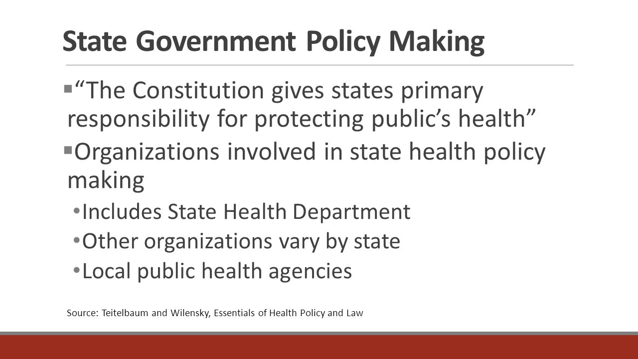 womens health policy process The process: policy contend that the policy promotes abortion and women's health process component of the policy circle.