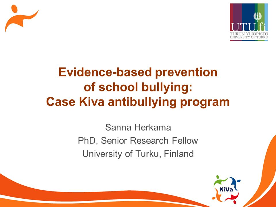 Sanna Herkama PhD, Senior Research Fellow University of Turku, Finland