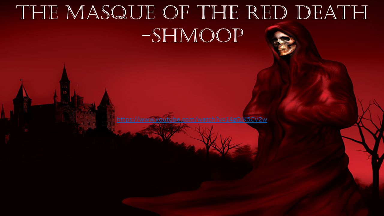 mask of the red death analysis The masque of the red death  the tell-tale heart - analysis short story by edgar allen poe prezi by madison wills and victoria ebbets the raven analysis.