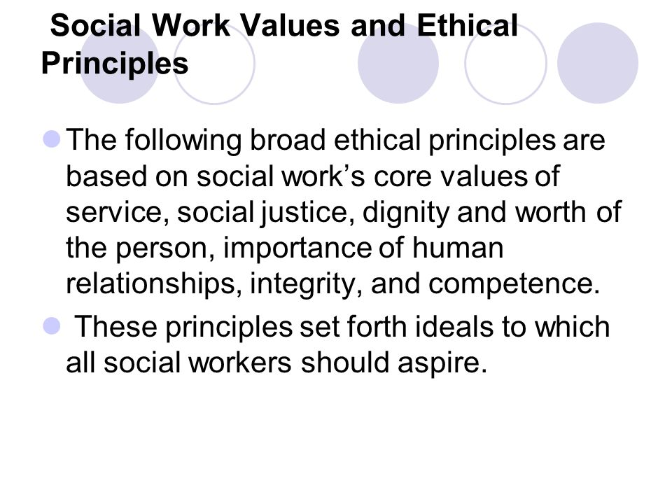Global Perspective in Social Work - ppt download