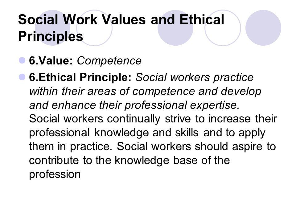 practice social work