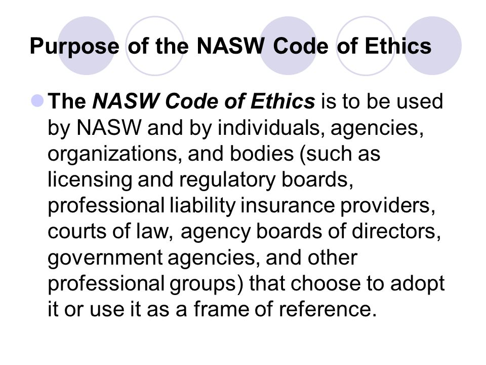 photo about Nasw Code of Ethics Printable titled Nasw Code Of Ethics Similar Keywords and phrases Rules - Nasw