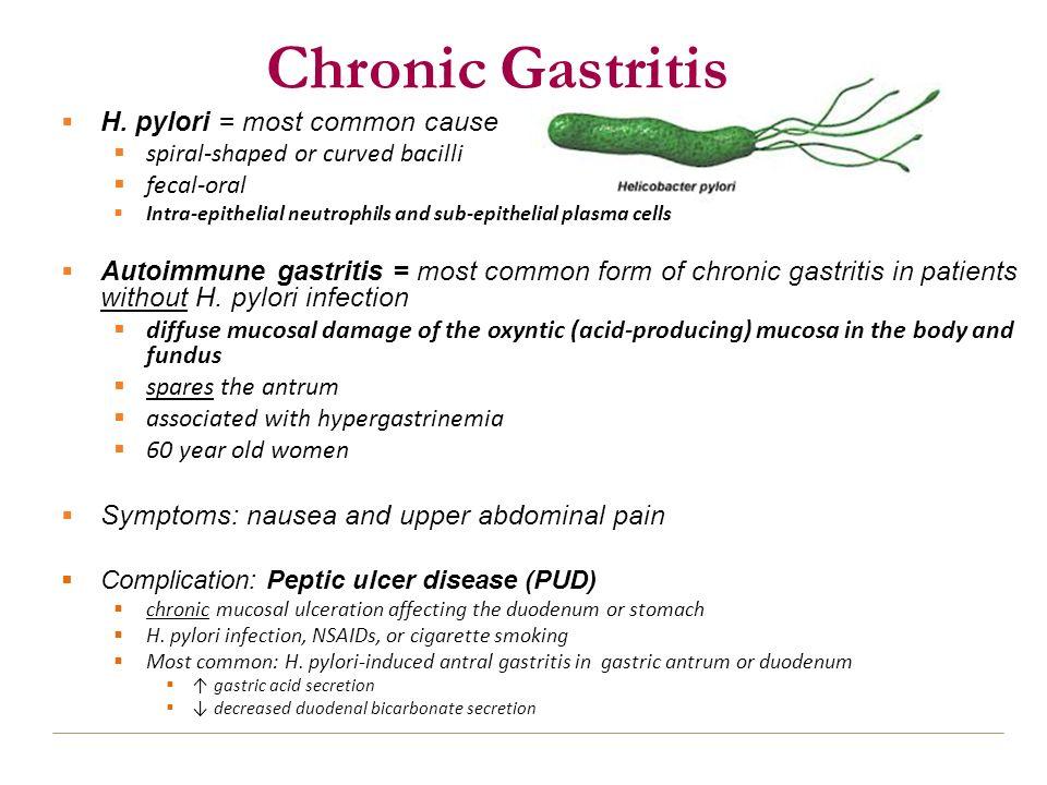 chronic gastritis and gastric cancer - ppt video online download, Skeleton