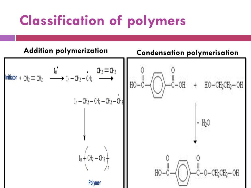 Polymer Science Ppt Video Online Download
