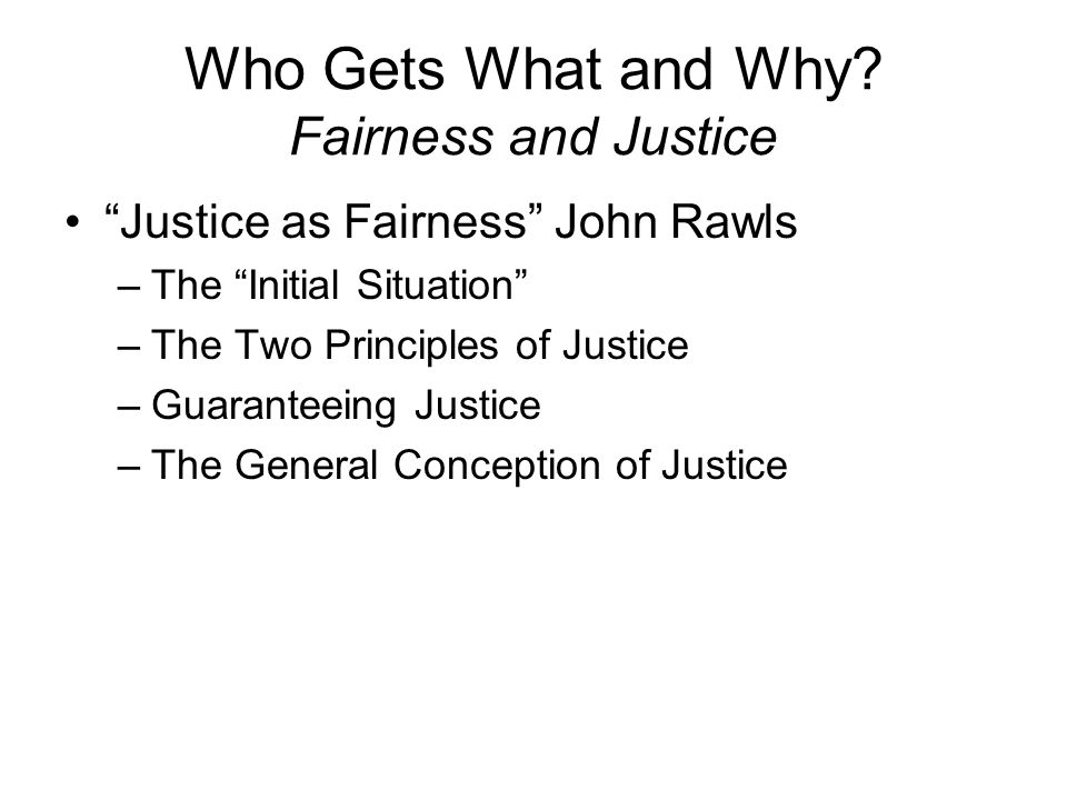 rawls two principles of justice pdf