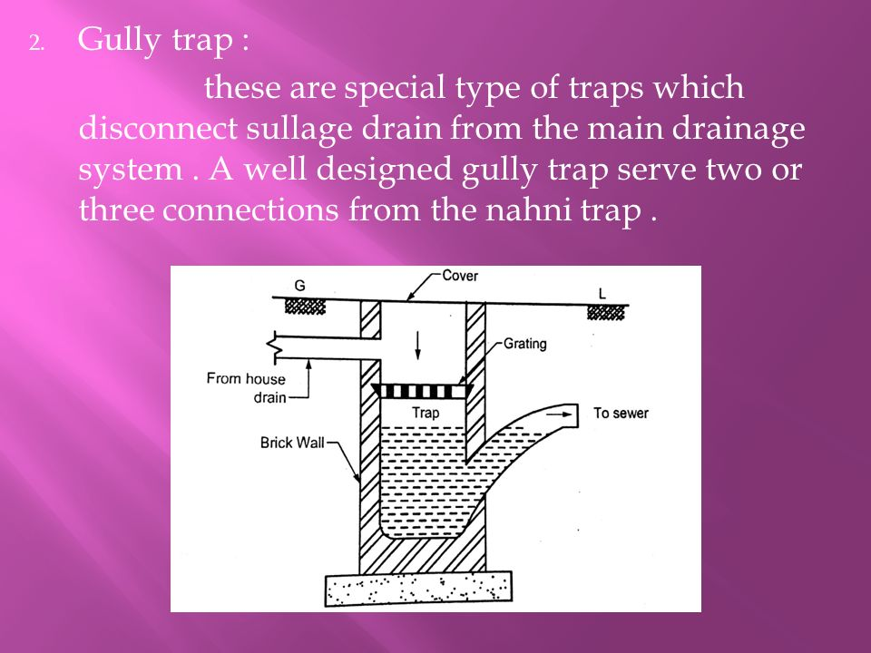 House drainage mehta anjani prafulbhai ppt video