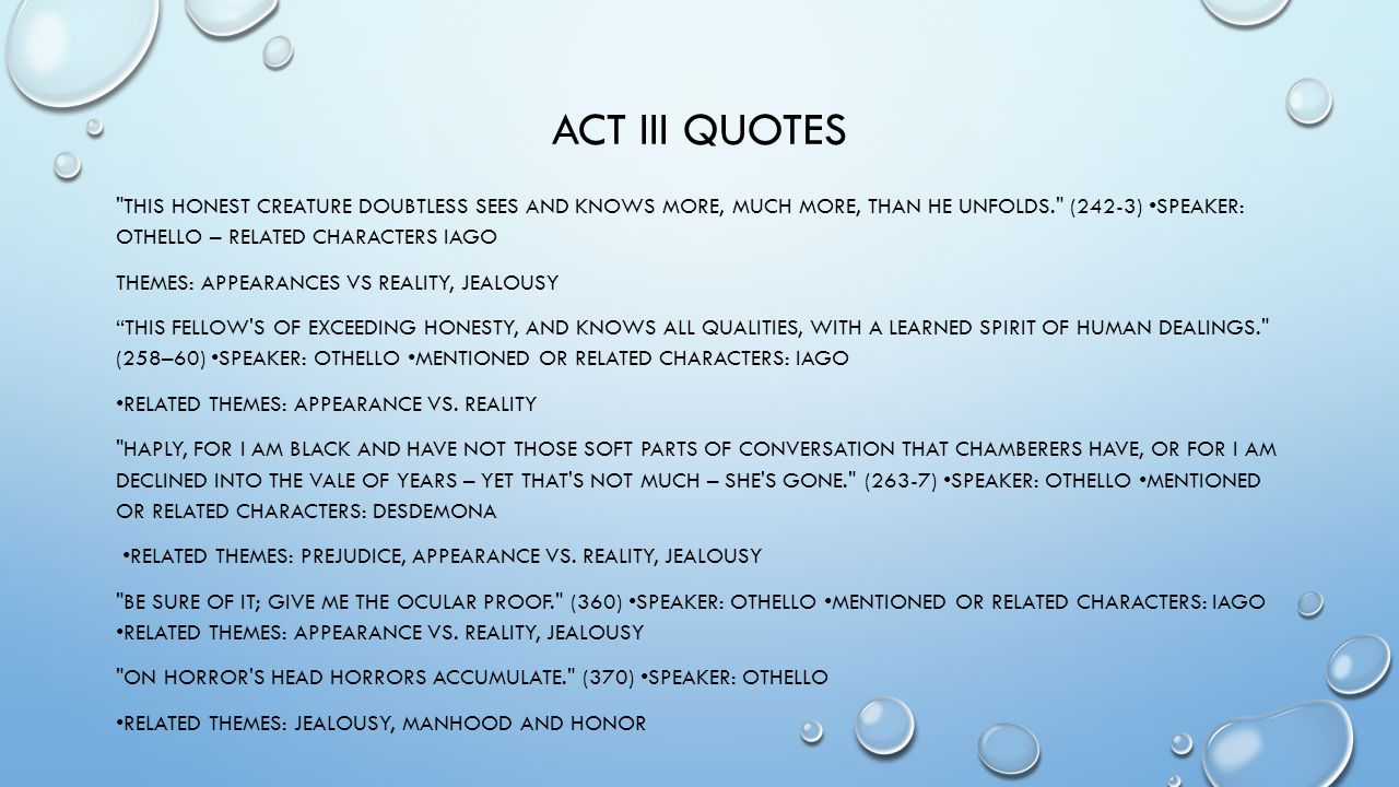 Othello Quotes Othello Quotes Fascinating Othello Quotes Weneedfun