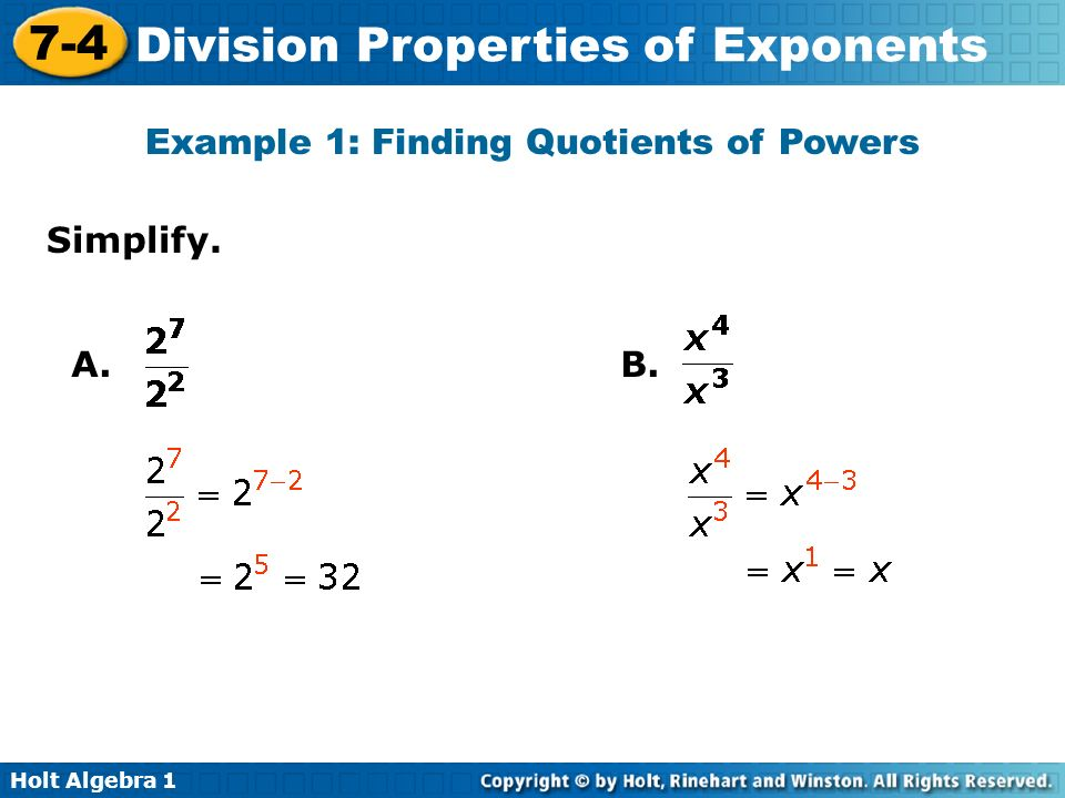 You have seen positive exponents - ppt download