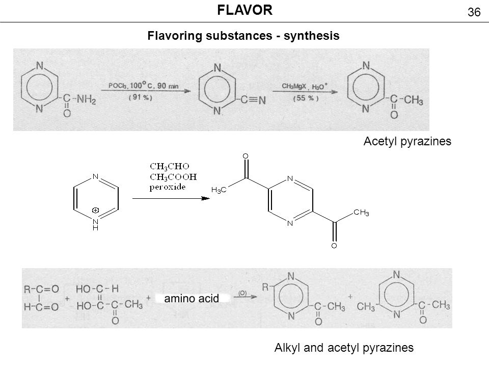 """synthesis of banana flavor The secrets of fake flavours  """"the thing is, banana can be mimicked most of the way with a simple compound called isoamyl acetate."""