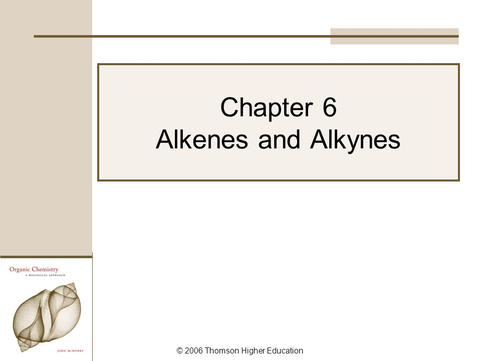 alkenes and alkynes Alkyne experiment bromine reacts rapidly with alkenes and alkynes this can be  used as a visual test to distinguish between alkanes, which do not react rapidly.