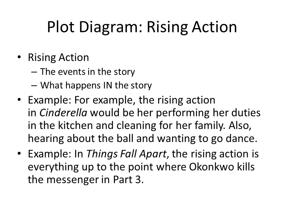 Short Stories and Elements of Story - ppt download