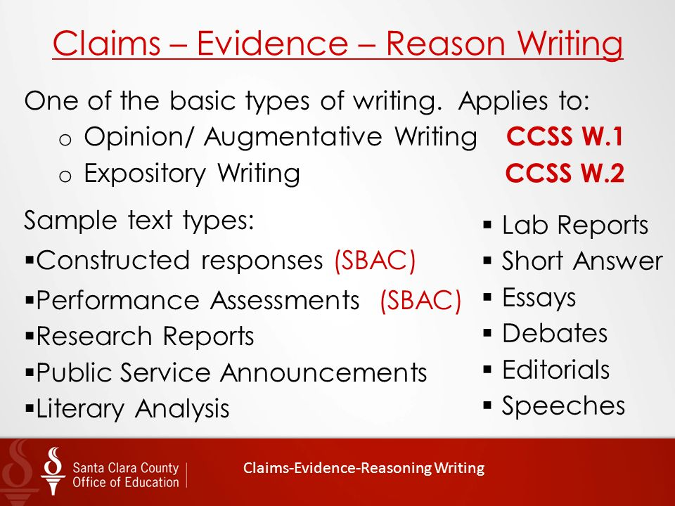 short analysis claim essay Analysis & synthesis essay you need to understand an article's thesis or main claim critical evaluation of the essays this analysis should not be a.