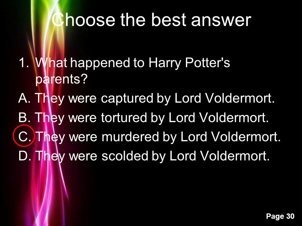 unit 1: harry potter and the sorcerer's stone - ppt video online, Modern powerpoint