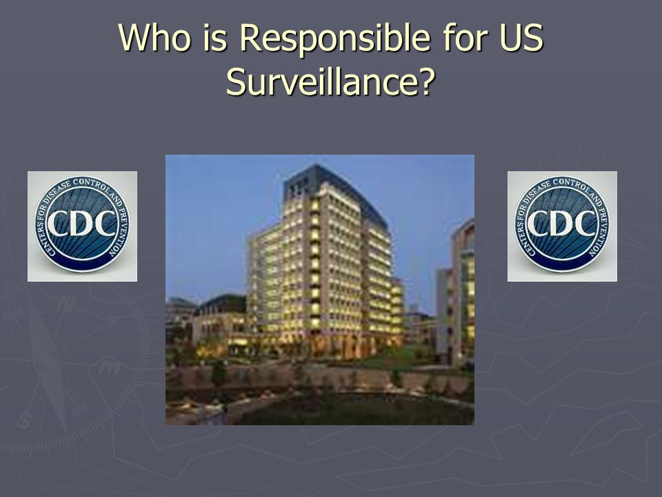 Who is Responsible for US Surveillance
