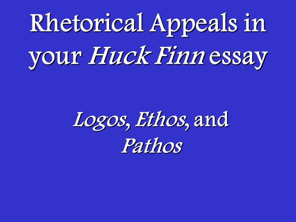 rhetoric appeals essay