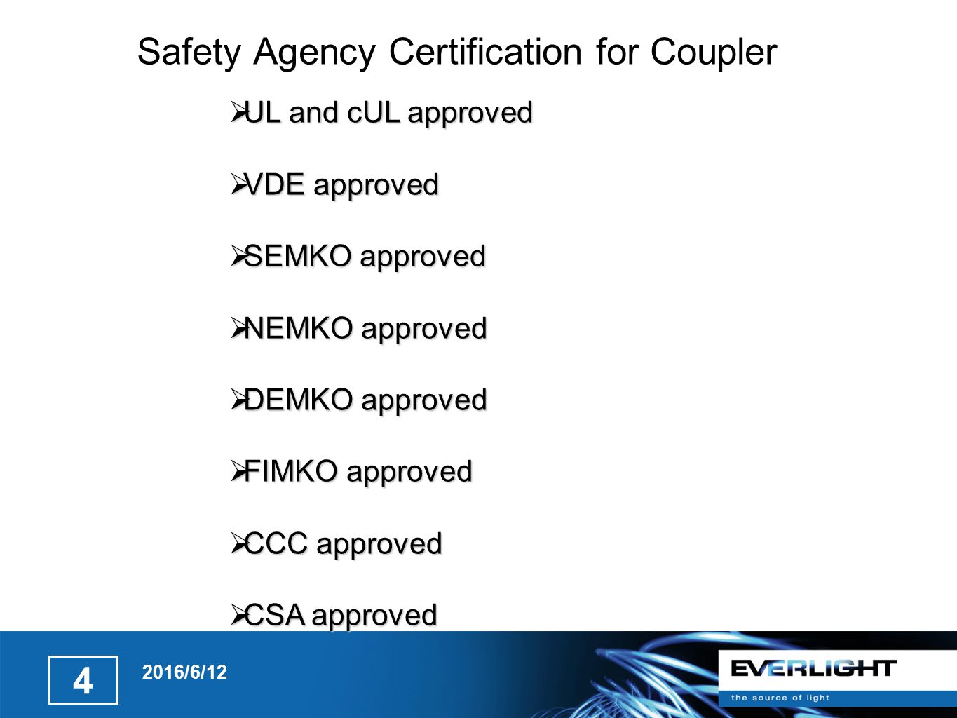 Photo coupler ppt video online download safety agency certification for coupler xflitez Images