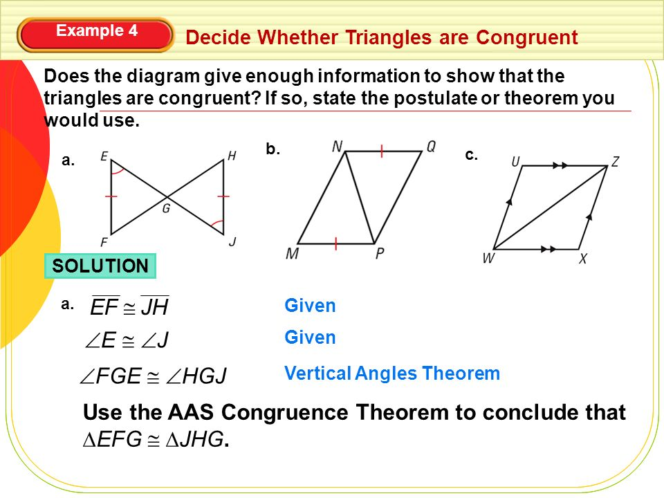 5 3 proving triangles are congruent asa aas ppt - Kuta software exterior angle theorem ...