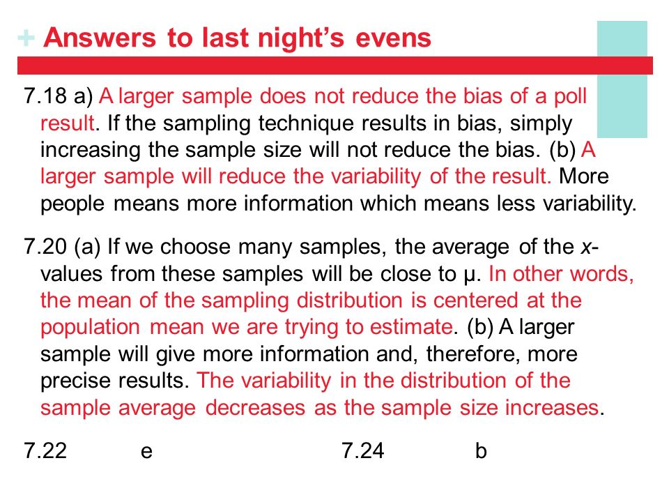 Homework Read! Try all problems! Check odds!! Read pp - ppt download