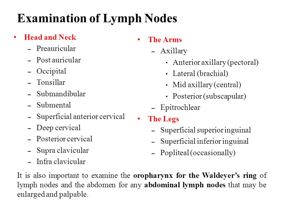approach to lymphadenopathy - ppt download, Cephalic Vein