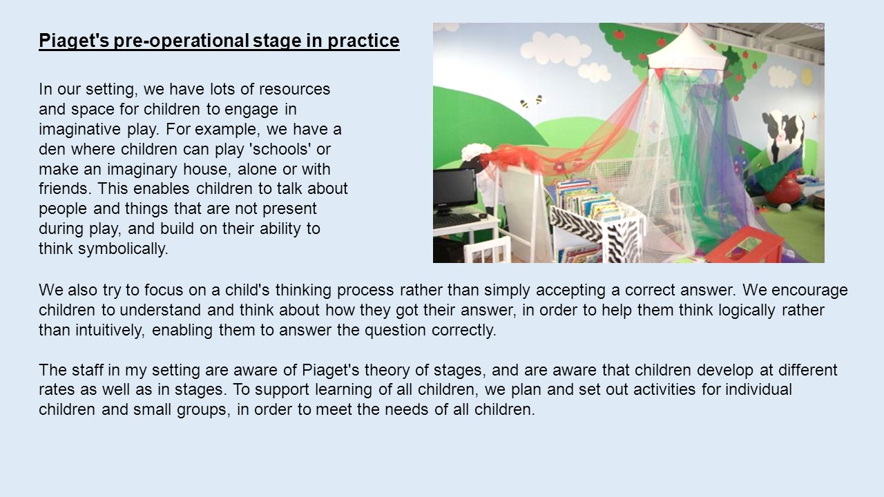 Jean Piaget Quote Are We Forming Children Who Are Only: Theory Of Cognitive Development