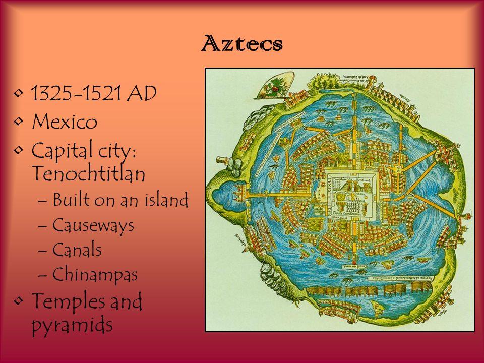 Maya, Aztec, Inca. - ppt video online download