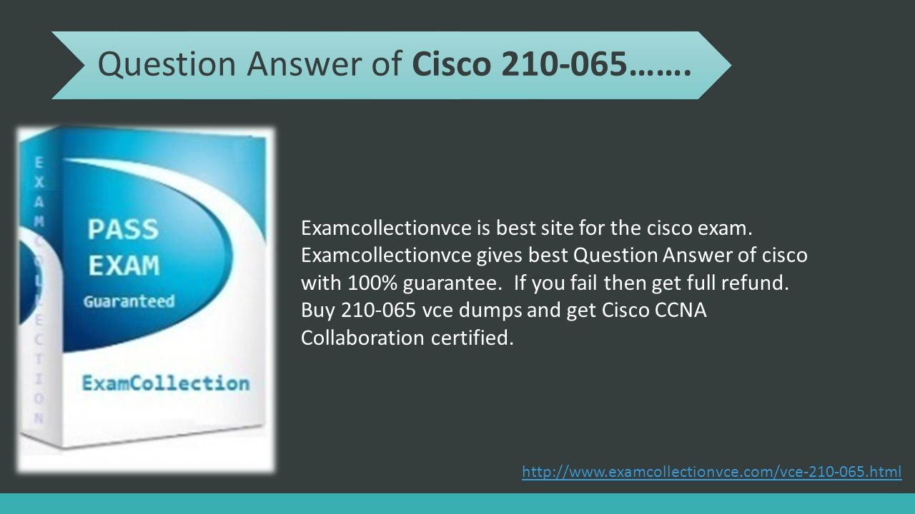 Implementing cisco video network devices civnd ppt download 5 question 1betcityfo Choice Image