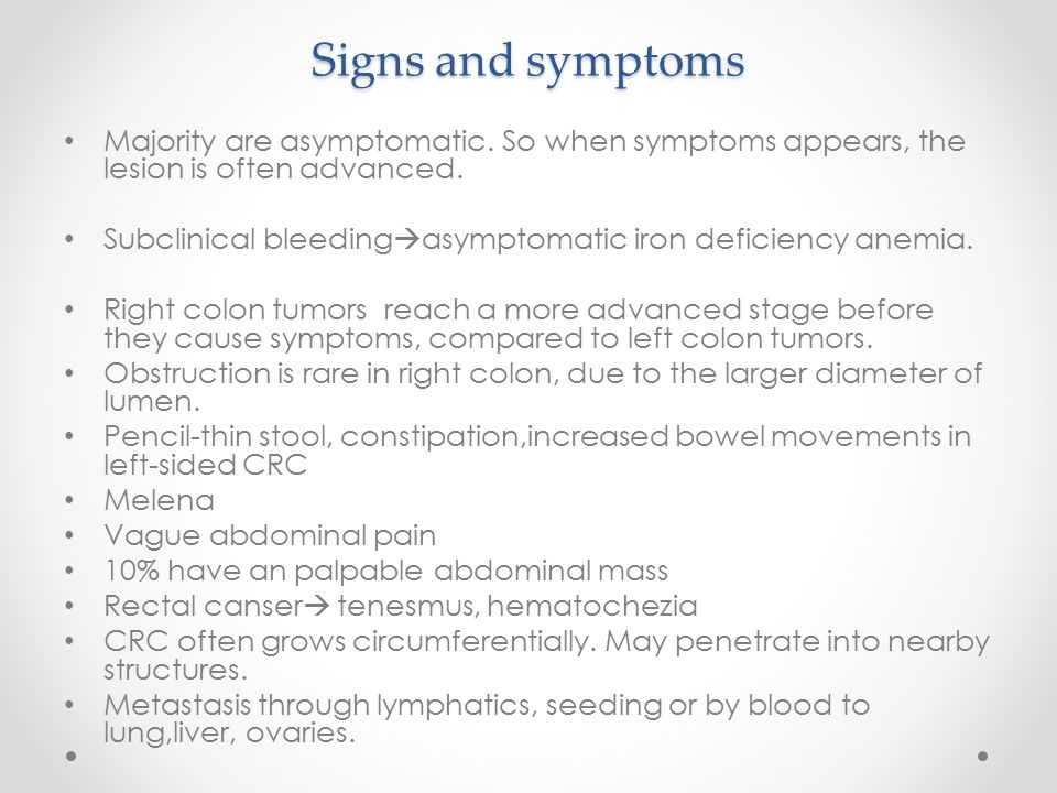 Surgical Conditions Of The Intestines Ppt Video Online