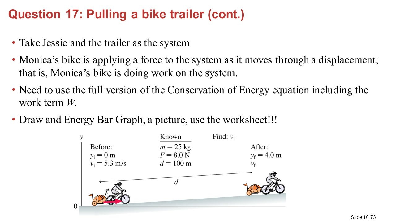 Kinetic Energy © 2015 Pearson Education, Inc.. - ppt download