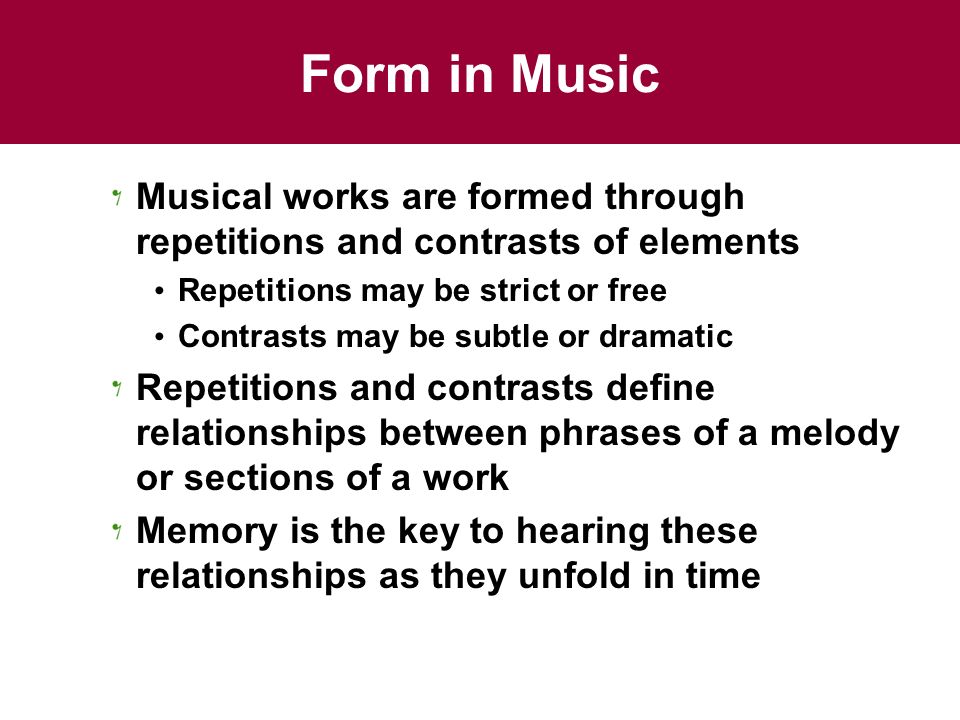 what is the relationship between harmony and melody in music