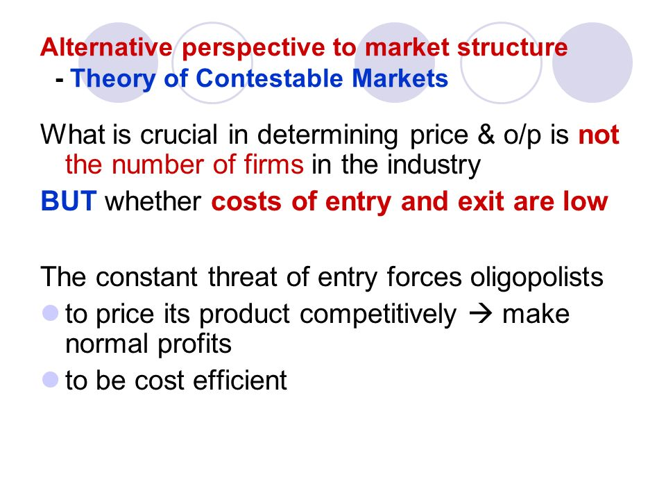 contestable markets and the theory of industry structure pdf